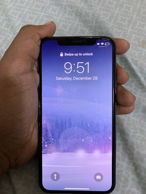 iPhone XS for Sale in Alexandria, VA