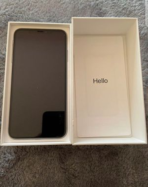 iPhone Xmax, Factory Unlocked, 256GB for Sale in Philadelphia, MS