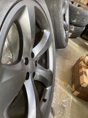 Dodge challenger charger rims for Sale in Miami, FL