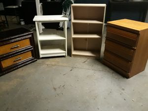 4 muebles for Sale in Colton, CA