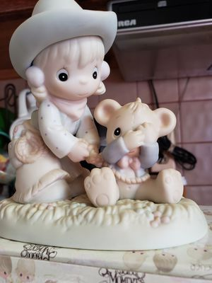 Precious Moments - Can't bear to let you go for Sale in Egg Harbor City, NJ