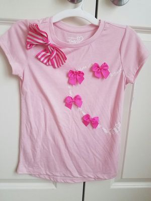 New with tags girls clothes JoJo Siwa top size L - $5 price firm for Sale in Rockville, MD