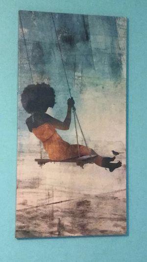 Wall art for Sale in Flint, MI