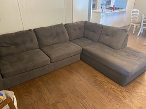 Sectional Couch for Sale in Garland, TX