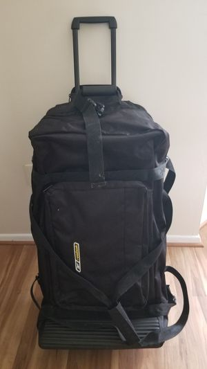 REEBOK LUGGAGE AND DUFFLE BAG for Sale in Bowie, MD