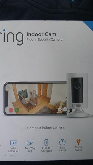 RING. indoor cam for Sale in Phoenix, AZ