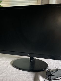 LG Computer Monitor for Sale in Union City,  CA