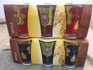 """Shot Glasses """"Samba Milano"""" for Sale in San Francisco, CA"""