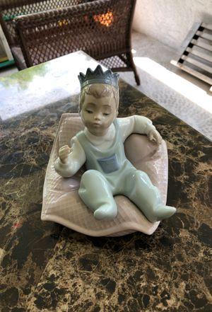 Precious moment lladro baby for Sale in Orlando, FL