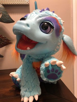 FurReal Friends Torch, My Blazin' Dragon for Sale in Brooklyn, NY