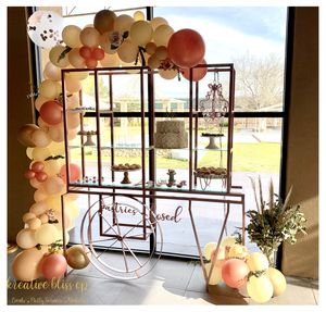 Dessert Cart Stand | Balloon Garland for Sale in El Paso, TX