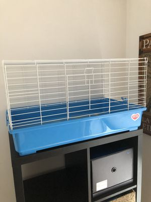 Kaytee guinea pig cage for Sale in Oakton, VA