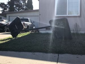 Basketball Hoop Full Size for Sale in San Diego, CA