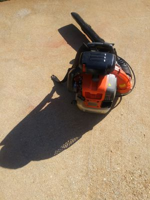 Husqvarna 570 Commercial Blower for Sale in Conyers, GA