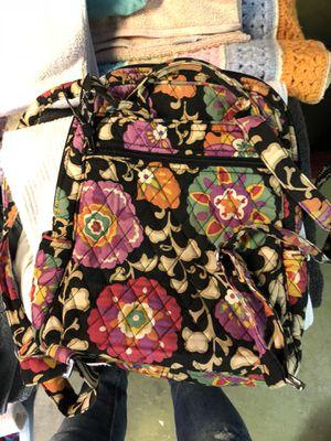 Vera Bradley backpack purse for Sale in Ypsilanti, MI