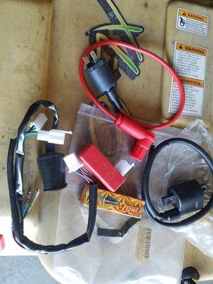 90cc pit bike or ATV wiring for Sale in Stockton, CA