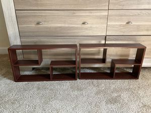 Two wall shelves for Sale in Lake Worth, FL