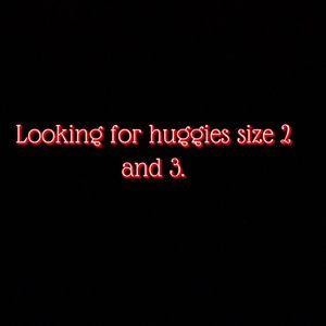 Huggies Diapers for Sale in Glendale, AZ