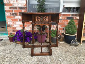 Entry accent table for Sale in West Linn, OR