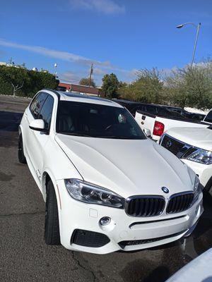 BMW 2014 X5 XDrive for Sale in Phoenix, AZ