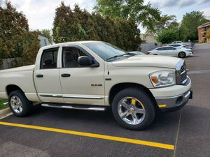 Dodge Ram 1500 st double cab for Sale in Addison, IL