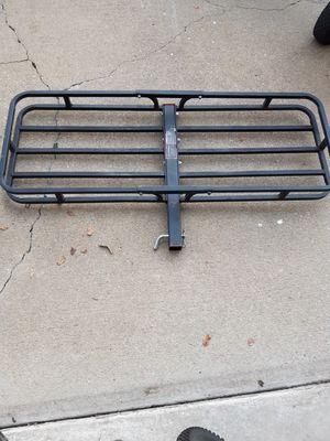 Cargo rack and 2 bikes for Sale in Virginia Beach, VA