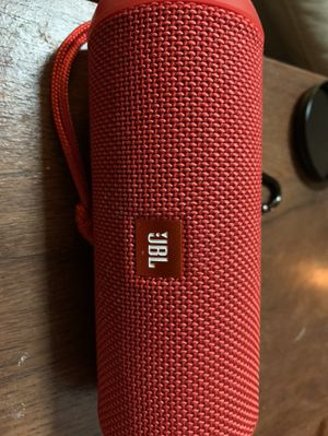 JBL Flip3 speaker for Sale in Cary, NC