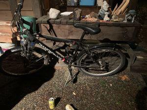 Diamond back mountain bike for Sale in Maple Valley, WA