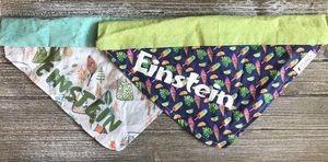 Einstein dog bandanas for Sale in Phoenix, AZ