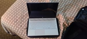 "HP intel core i5 solid state HD touchscreen 15.6"" notebook laptop for Sale in Irvine, CA"