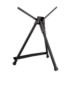 """US Art Supply Table Top Aluminum Tripod Artist & Display Easel, 14.75"""" Wide x 11"""" Deep x 19.5"""" High for Sale in Los Angeles, CA"""