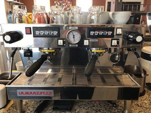 La Marzocco Linea 2 group head espresso machine. for Sale in San Antonio, TX