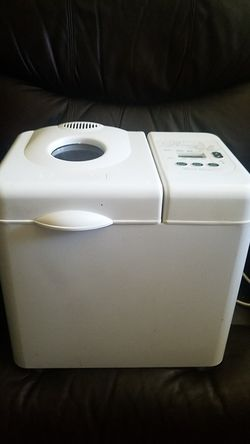Bread maker for Sale in Boring,  OR
