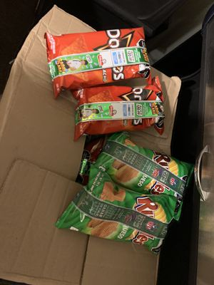 Mexicans chips for Sale in Avondale, AZ