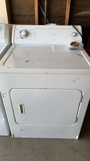 Whirlpool Gas Dryer for Sale in Rancho Cucamonga, CA