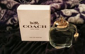 COACH PERFUME ~New York~(Brand New) for Sale in Seattle, WA