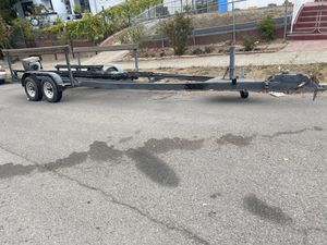 24 ft boat trailer for Sale in Oakland, CA