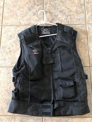 Hit Air Motorcycle Vest for Sale in Katy, TX