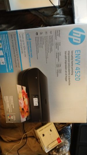 Hp printer for Sale in Stoystown, PA