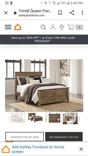Bed frame for Sale in DeLand, FL