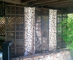 3 wood panels for Sale in Clanton, AL