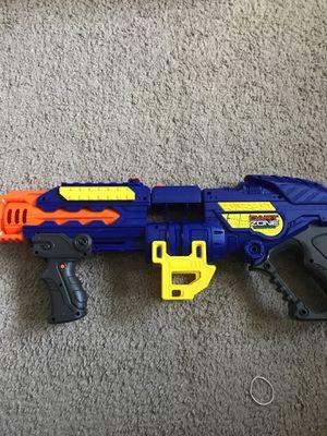 Dart zone nerf gun for Sale in Saint Paul, MN