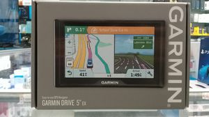 """Garmin Drive 5"""" EX for Sale in Miami, FL"""