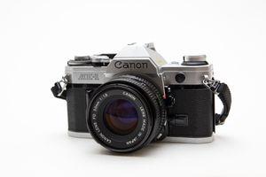 Canon AE-1 35mm Film Camera + 50mm Lens! for Sale in Chula Vista, CA