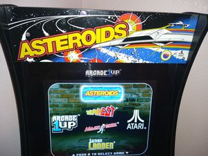 1up Arcade Games for Sale in Houston, TX