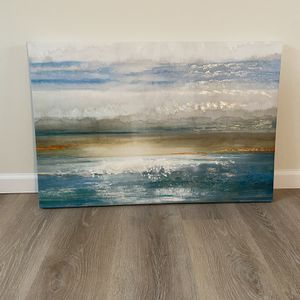 Canvas painting for Sale in Watertown, CT