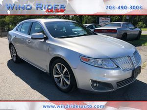 2009 Lincoln MKS for Sale in Woodbridge, VA