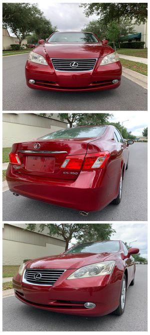 2009 Lexus ES 350 for Sale in Orlando, FL