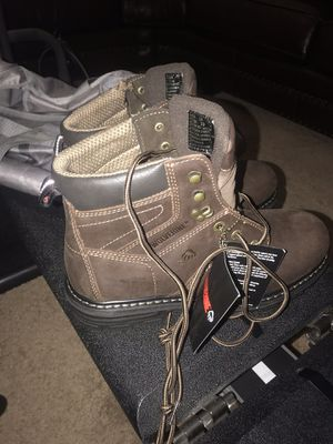 Wolverine Work Boots for Sale in Fort Worth, TX