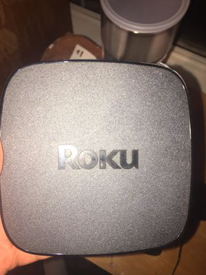 Roku Ultra for Sale in Houston, TX